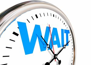 Orthopedic Medical Group Excessive Wait Times
